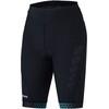 Shimano Print Spodnie rowerowe czarny